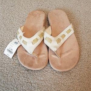 Zealand Sandals